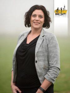 Annette van der Ham