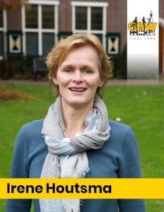 Irene Houtsma