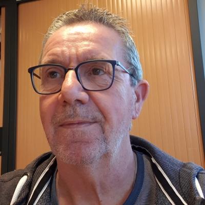 Bert Wagensveld