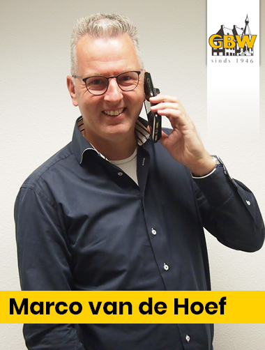 Marco van de Hoef